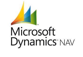 Logo MS Dynamics NAV